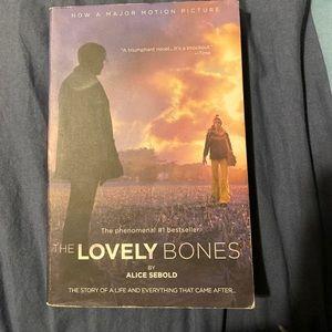 The Lovely Bones Novel